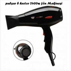 PULSAR PRO DRYER 3500 FÖN MAKİNASI 2400 WATT