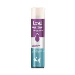 Loyal Oje Kurutucu Sprey 300ml