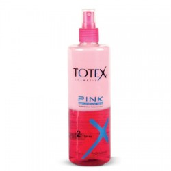 Totex Fön Suyu Pembe 400ml
