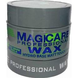 Magicare Hydro Base Matt Touch Wax 200 ML