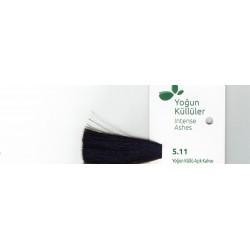 BioMagic Organik Yoğun Küllü Açık Kahve  (5.11)