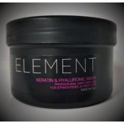 Element Keratin Saç Bakım Maskesi 500 ML