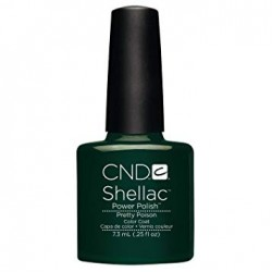Shellac Pretty Poison .25 fl oz 7.3 mL