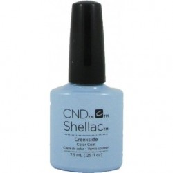Shellac creekside 25 fl oz 7.3 mL