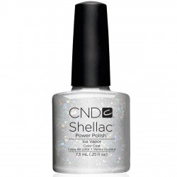 Shellac İce Vapor .25 fl oz 7.3 mL