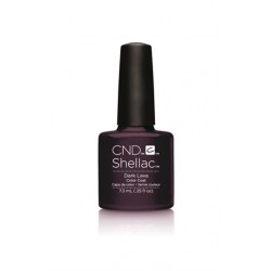 Shellac Dark Lava .25 fl oz 7.3 mL