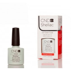 Shellac Moonlight@Roses .25 fl oz 7.3 mL