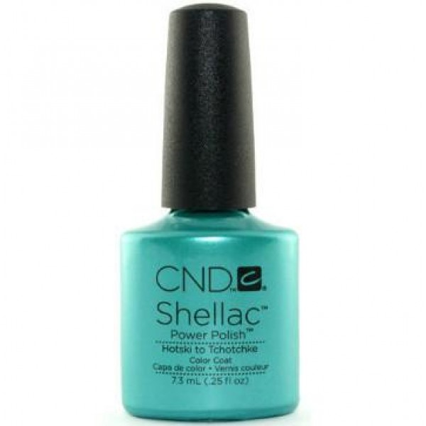 Shellac hotski to Tchotchke .25 fl oz 7.3 mL