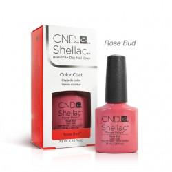 Shellac Rose Bud .25 fl oz 7.3 mL