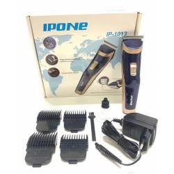 IPONE IP-1013 Profesyonel Şarjlı Saç Sakal Traş Makinas