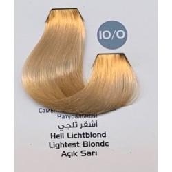 Maxx Deluxe 100 ml Saç Boyası Açık Sarı 10.0