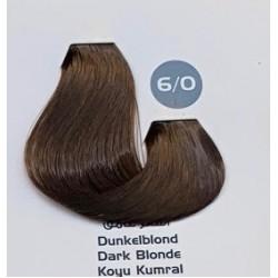 Maxx Deluxe 100 ml Saç Boyası Koyu Kumral 6.0