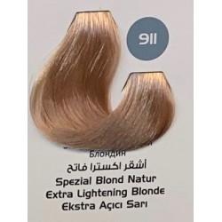 Maxx Deluxe 100 ml Saç Boyası Extra Açık Sarı 911