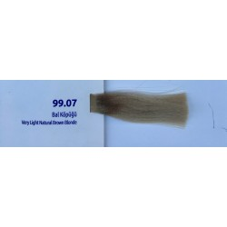 BioMagic Organik Saç Boyası Bal Köpüğü (99.07)