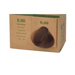 BioMagic Organik Saç Boyası Koyu Kumral (6.00)