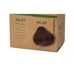 BioMagic Organik Saç Boyası Çikolata Kahve (66.07)