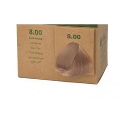 BioMagic Organik Saç Boyası Açık Kumral (8.00)
