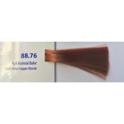 BioMagic Organik Saç Boyası Açık Kumral Bakır (88.76)