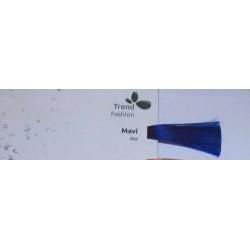 BioMagic Organik Saç Boyası Mavi