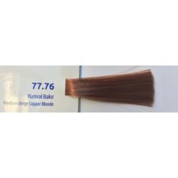 BioMagic Organik Saç Boyası Kumral Bakır (77.76)
