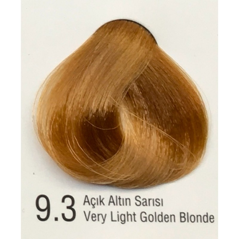 Biomagic Organik Saç Boyası Açık Küllü Kumral 872
