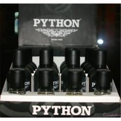 Python Erkek Parfum Standı 16 lı 100ml