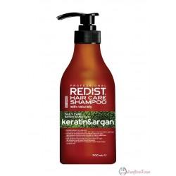 Redist Keratin Argan Saç Bakım Şampuanı 400 ML