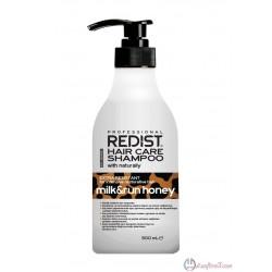 Redist Sütlü ve Ballı Bakım Şampuanı