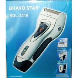 BravoStar RDL-2010 Traş Makinesi