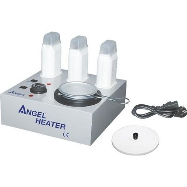 Angel Kombine 3+1 Ağda Isıtıcı