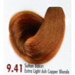 Daniela Saç Boyası 60ML Sultan Bakırı ( 9.41 )