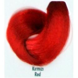Daniela Saç Boyası 60ML Kırmızı