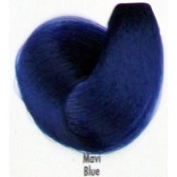 Daniela Saç Boyası 60ML Mavi