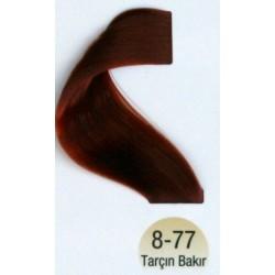 Vital Saç Boyası 60ML Tarçın Bakır ( 8-77 )