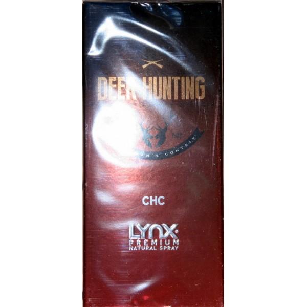 Lynx CHC Erkek Parfümü 100ML