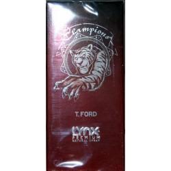 Lynx T.FORD Erkek Parfümü 100ML