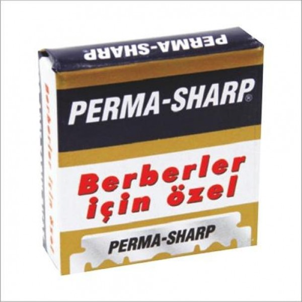 Perma Sharp Jilet 100