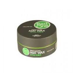 Redone Mat  Wax Style  Force 150 Ml