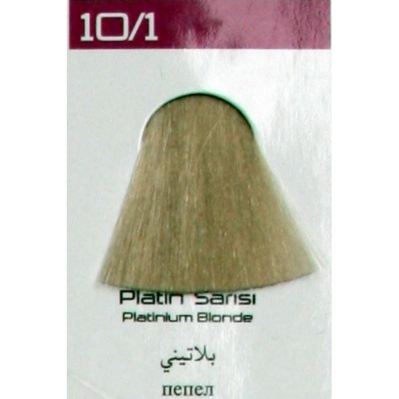Lilafix Saç Boyası 60ml Platin Sarısı 10 1
