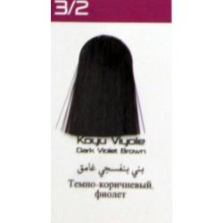 Lilafix Saç Boyası 60ML Koyu Viyole ( 3-2)