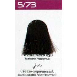Lilafix Saç Boyası 60ML Fındık Kabuğu ( 5-73)