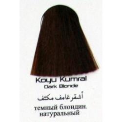 Lilafix Saç Boyası 60ML Koyu Kumral ( 6-0 )
