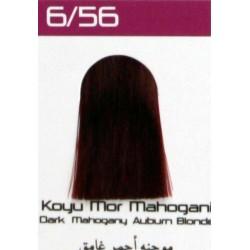 Lilafix Saç Boyası 60ML Koyu Mor Mahogani ( 6-56)