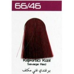 Lilafix Saç Boyası 60ML Kışkırtıcı Kızıl ( 66-46 )