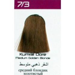 Lilafix Saç Boyası 60ML Kumral Dore ( 7-3)