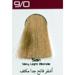 Lilafix Saç Boyası 60ML Sarı ( 9-0 )