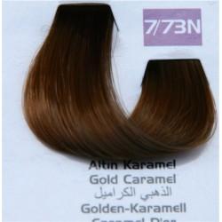 Lilafix Saç Boyası 60ML Altın Karemel (7-73N)