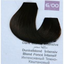 Lilafix Saç Boyası 60ML Yoğun Koyu Kumral (6-00)