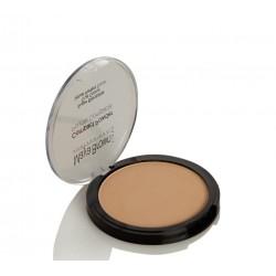 Maya Brown Compact Powder 03