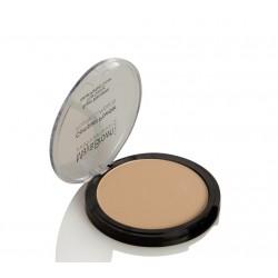 Maya Brown Compact Powder 01